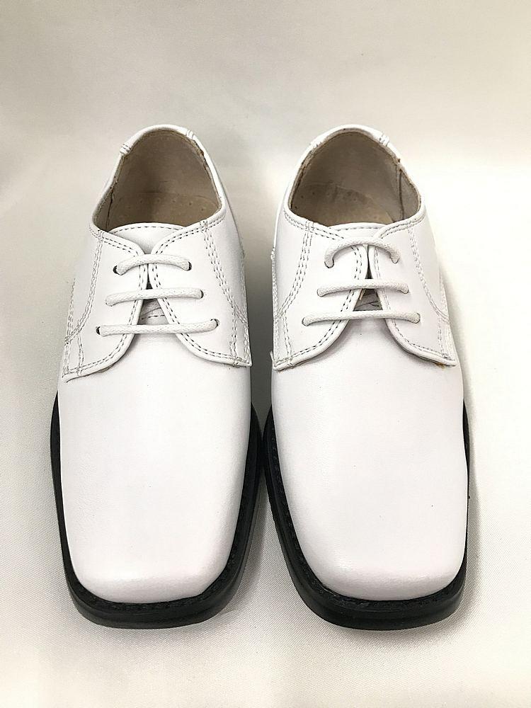 728 / WHITE / WHITE SHOES  7-12