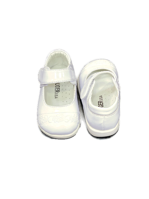 516. / WHITE / SHOES
