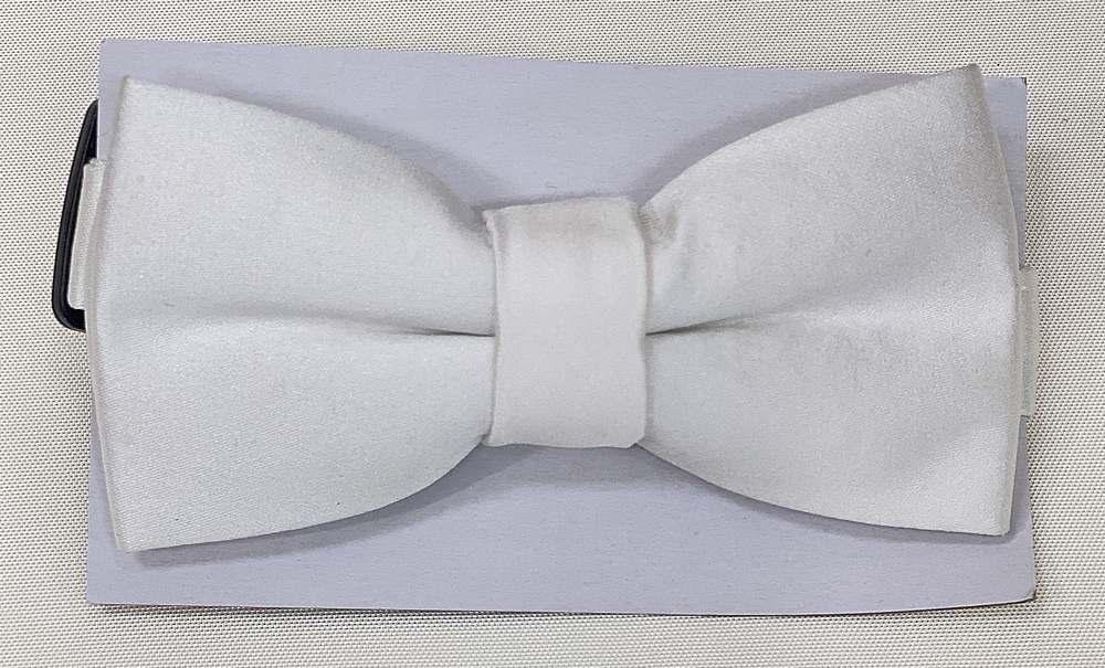 * BOW TIE / OFF WHITE / Bow Tie