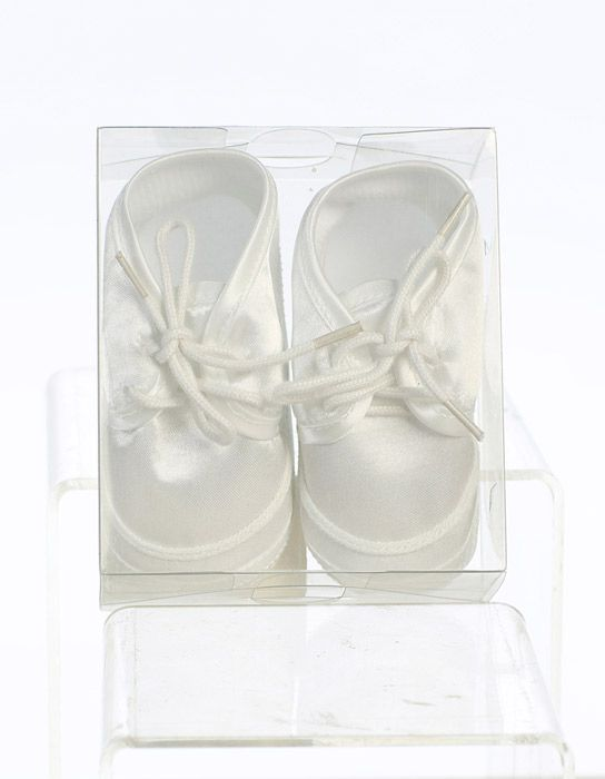BABY SHOES / 9706 / BOY'S SOLID