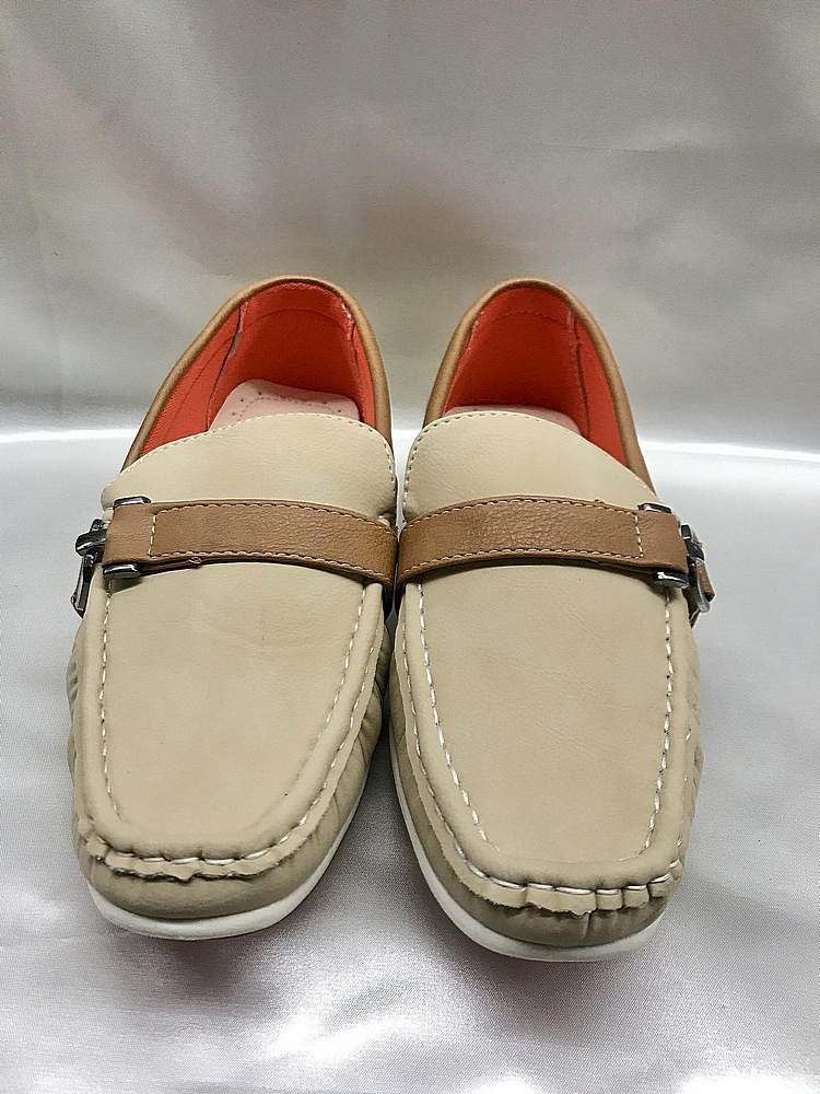 730 / SHOES 2-3-4-5-6-7 / BEIGE/BROWN