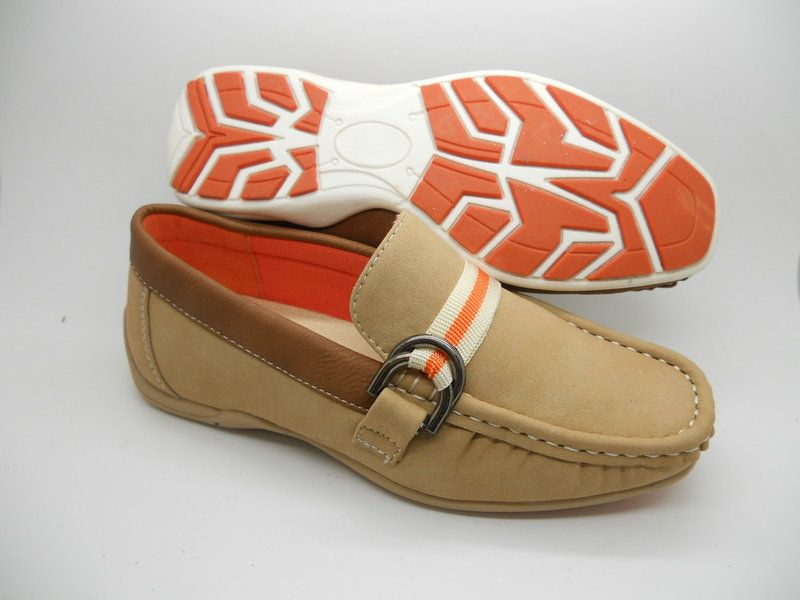 731 / SHOES 2-3-4-5-6-7 / BEIGE/BROWN